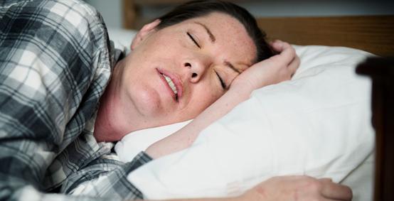 Sleep Apnea Treatment Needed